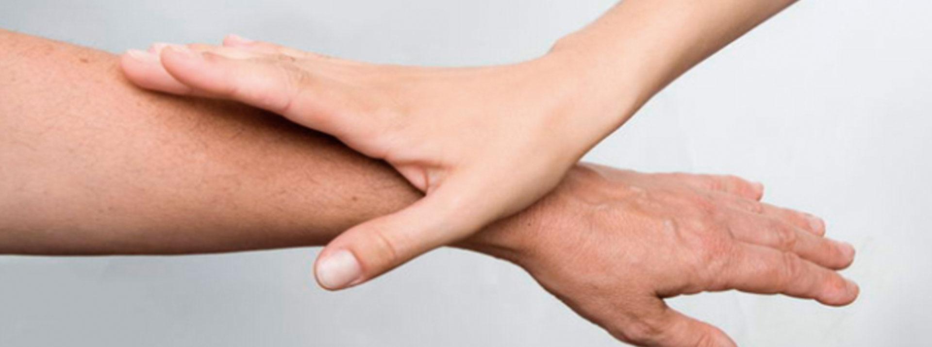 Una herramienta de diagnóstico a través del testeo muscular
