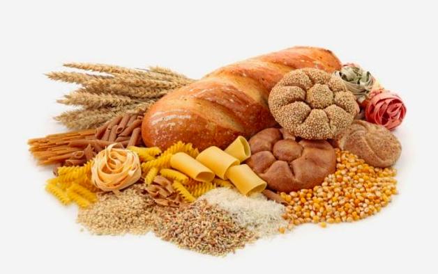 Cereales Refinados